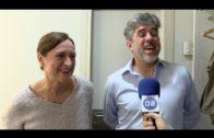 "Éxito de la obra teatral ""Ay, Carmela"" en el Teatro Florida"