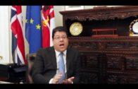 Gibraltar acusa a España de poner en peligro la seguridad con «provocaciones» y acciones «estúpidas»