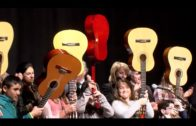 "Homenaje de ""Guitarras al Cielo"" por Paco de Lucia"
