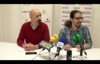 IU y Podemos concurrirá a las próximas elecciones municipales con el nombre de 'adelante algeciras'