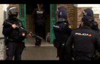 La operación contra el narcotráfico 'Lupita' se salda con 52 detenidos