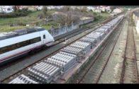 Landaluce pide a Adif que adjudique cuanto antes las obras de renovación de la Almoraima- San Pablo