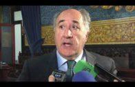 Landaluce valora negativamente los siete meses del gobierno de Sánchez