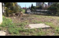 Limpieza ejecuta trabajos de limpieza de choque en varias zonas de la ciudad
