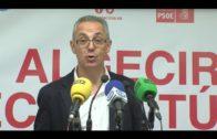 Lozano presenta el borrador del programa electoral a 100 días de las municipales
