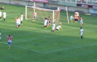 UB Lebrijana, próximo rival del Algeciras CF