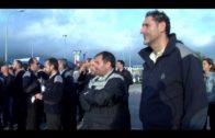 ACAIP denuncia una nueva agresión a funcionarios en el Centro Penitenciario Algeciras