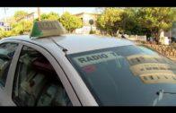 Adelante Algeciras defiende las demandas del sector del taxi para mejorar condiciones del servicio