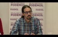 Adelante Algeciras propone que el Consistorio presente al tejido vecina el proyecto del Acceso Sur
