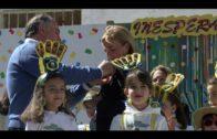 Algeciras cierra un fin de semana de Carnaval con numeroso público en la calle