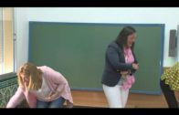 Alumnos del Tinoco participan en un taller sobre emociones