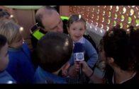 ATESVAN galardona al oficial jefe del Gabinete de Educación Vial de la Policía Local algecireña