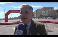 Ayuntamiento y Subdelegación se suman a las condolencias por la muerte de Rafael España