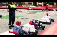 Ayuntamiento y Fundación Mapfre traen a la ciudad la Caravana de Educación Vial