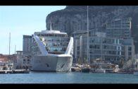 Borrell firma «el primer Tratado con Reino Unido sobre Gibraltar después del de Utrecht»