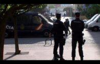 Detenidos los cinco presuntos autores de la muerte de un hombre en relación con el narcotráfico
