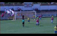 El Algeciras CF visita al Coria CF el domingo a las 12 horas