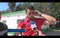 El Algeciras CF ya prepara el partido ante el Lucena