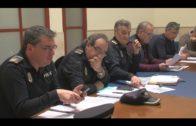 El Ayuntamiento celebra  reunión de seguridad para el partido de la selección española sub 21