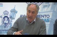 """El Ayuntamiento iniciará la regularización de la urbanización """"Las lomas del Cobre"""""""