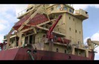 El BOE publica el anuncio de subasta pública de dos buques en el Puerto de Algeciras