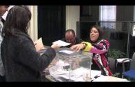 El BOP publica la lista de mesas electorales para las elecciones generales del 28 de abril