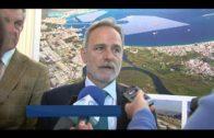 El presidente de Puertos del Estado confía en la próxima aprobación del Real Decreto de la Estiba