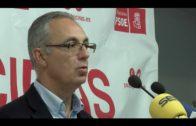 El PSOE pide que se reúna la Comisión de Fomento Económico para analizar la situación del comercio