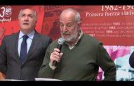 Inauguran en Algeciras la exposición que recorre los 130 años de historia de la UGT