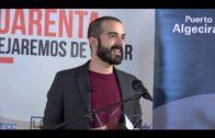 """José Manuel Lupiáñez, gana el 19º concurso periodístico """"Puerto Bahía de Algeciras"""""""