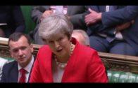La Cámara de los Comunes se pronuncia esta tarde sobre el pacto sobre el 'brexit' alcanzado anoche