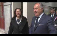 La embajadora de Marruecos en España se encuentra de visita oficial en Algeciras