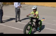 La escuela de ciclismo de Algeciras estará en Bollullos este fin de semana