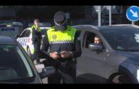 La Escuela de Policía Local acoge unas Jornadas sobre tráfico