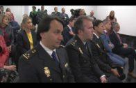 La ministra de Justicia inaugura una delegación de la Oficina de Recuperación y Gestión de Activos