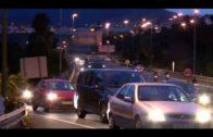 La Policía detiene a tres personas en la autovía que huían después de cometer un robo en Tarifa