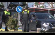 """La Policía Local intercepta un """"taxi pirata"""" con tres marroquíes fugados del Centro de Menores"""