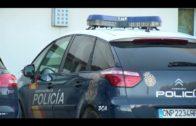 La Policía Nacional detiene a los tres presuntos autores de un atraco en un comercio de Algeciras