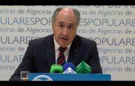 Landaluce espera que el PSOE  denuncie a alcaldes socialistas de la comarca, Chiclana y Jerez