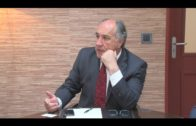 Landaluce recibe a la responsable territorial de Acción Social de CaixaBank