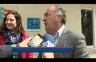 Landaluce valora la labor de la Escuela de Hostelería de Prolibertas