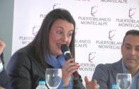 Las grandes industrias participan en una jornada de orientación formativa del colegio Puertoblanco