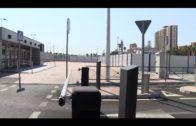 Limpieza ejecuta trabajos de desbroce en el Acceso Central al puerto