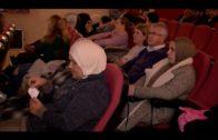 Un barrio de todos organiza la función de cine-teatro 'Los colores de las ganas' para el viernes 29