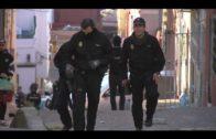 Una veintena de detenidos en una operación policial para desarticular puntos de venta de droga