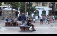 Visto bueno a la renovación del alumbrado del entorno de la plaza Alta