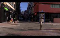 Abre a la circulación la calle Pescadería tras su reordenación