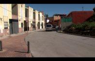 Adelante Algeciras apoya a los vecinos de la Juliana que piden el arreglo urgente de las calles