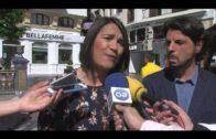 Ciudadanos pide en Algeciras un plan integral para el Campo de Gibraltar