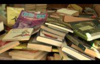 Continúan las actividades de la XXXIV Feria del Libro